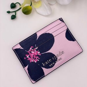 Kate Spade Small Slim Card Holder